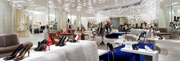 Caso de Éxito: La experiencia con la moda de calzado en Saks Fifth Avenue