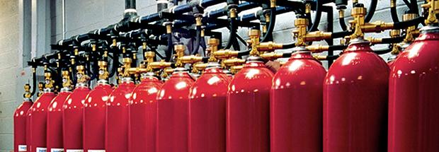 Programas de Mantenimiento para Extintores Portátiles