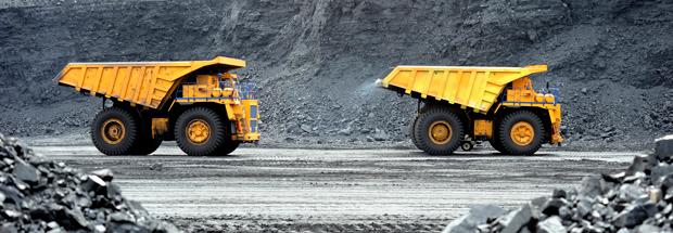 Un socio de la seguridad de vida durante todo el desarrollo de la Minería