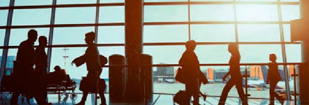 Aeropuerto Internacional de San Diego