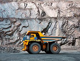 Soluciones para la Minería