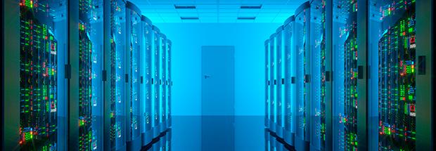 Soluciones Integrales de Fuego y Seguridad para Data Centers