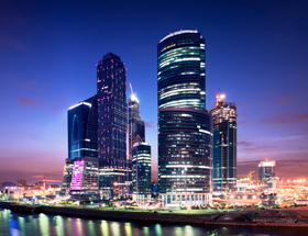Edificios Inteligentes, Ciudades Sostenibles