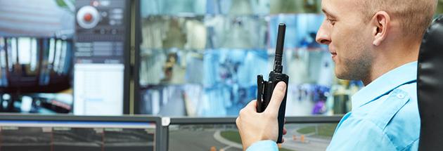 Video Analítico y de Tráfico