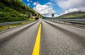 Autopistas y Túneles